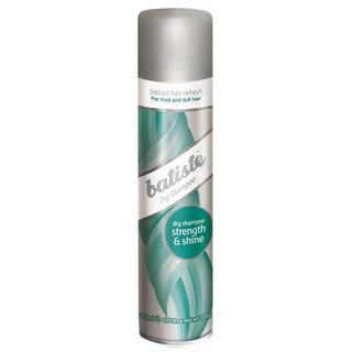 Batiste 6.73-ounce Dry Shampoo Strength and Shine