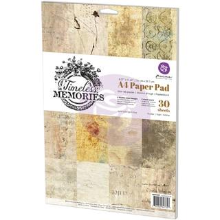 Prima Marketing Paper Pad A4-Timeless Memories
