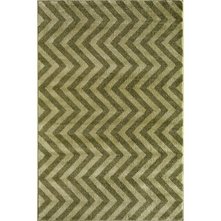 Link to Canyon Green/ Light Green Area Rug Similar Items in Rugs