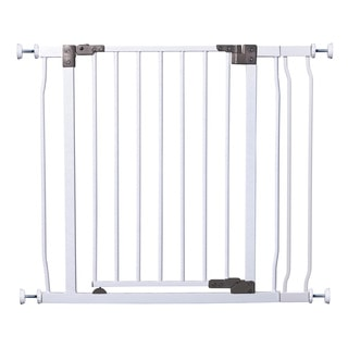 "Dreambaby Liberty Auto Close Stay Open gate w/ 3.5"" Extension"