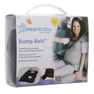 Dreambaby Bump Belt