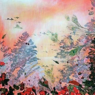Marmont Hill - Handmade Garrelick Canvas Art