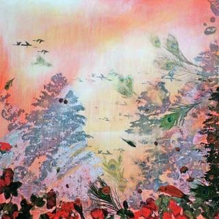 Marmont Hill Art Collective 'Garrelick' Canvas Art