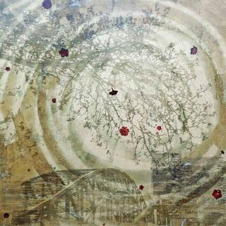 Marmont Hill - Handmade Sun Canvas Art