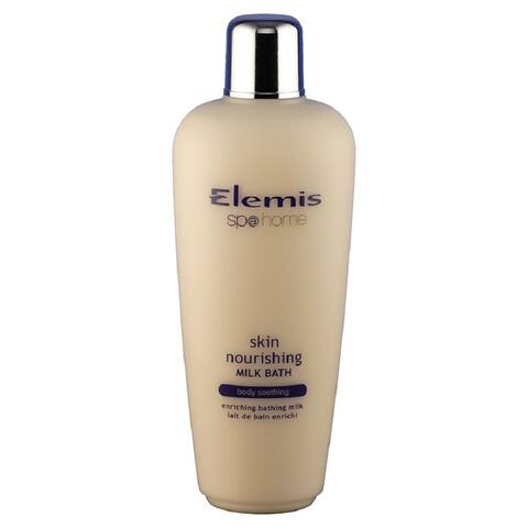 Elemis Skin Nourishing 13.5-ounce Milk Bath - Clear