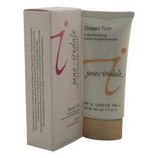 Jane Iredale Dream Tint Tinted Moisturizer Light