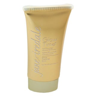 Jane Iredale Glow Time Full Coverage BB7 Medium Mineral BB Cream