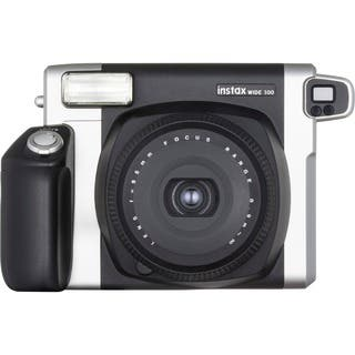 Fujifilm Instax Wide 300 Instant Camera|https://ak1.ostkcdn.com/images/products/10040265/P17185007.jpg?impolicy=medium