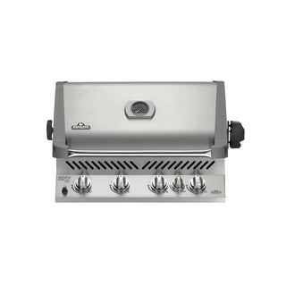 Napoleon Prestige Built-In BIP500RBNSS Natural Gas Grill