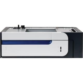 HP Clr LaserJet500-Sheet Heavy Meda Tray