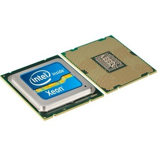 Lenovo Intel Xeon E5-2630 v3 Octa-core (8 Core) 2.40 GHz Processor Up