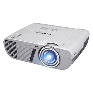 Viewsonic LightStream PJD6352LS 3D Ready DLP Projector - 720p - HDTV