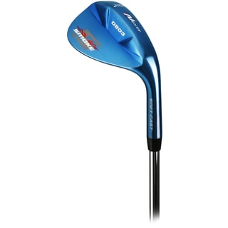 SMOKE COBALT BLUE WEDGE 52 DEGREE STAINLESS