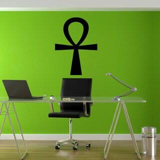 Anch Symbol Sticker Vinyl Wall Art