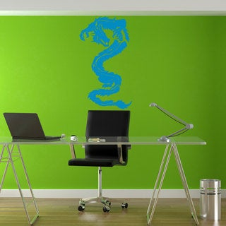 Dragon Sticker Vinyl Wall Art