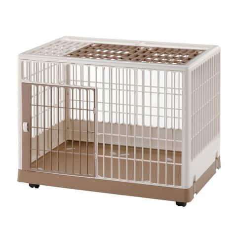 Richell Pet Training Kennel PK-830