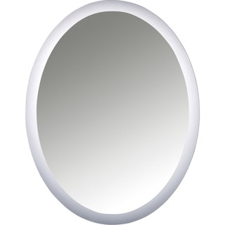 Quoizel Reflections Envision Small Mirror