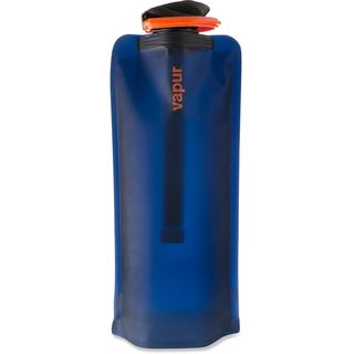 Vapur Microfilter Water Bottle in Blue