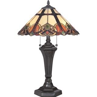 Cambridge Vintage Bronze Table Lamp