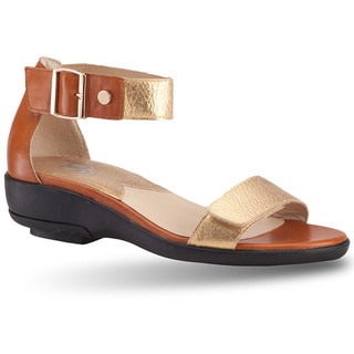 Women's Rosemary Gold Casual Sandals
