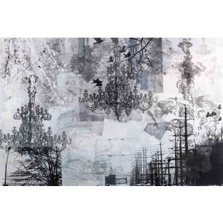 Marmont Hill Art Collective 'Toile Del Uz' Canvas Art