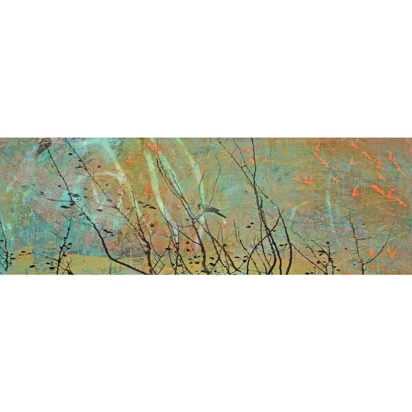 Marmont Hill Art Collective 'May' Canvas art