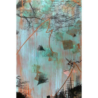 Marmont Hill Art Collective 'Impetus' Canvas Art