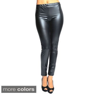 Sara Boo Women's Metallic Legging