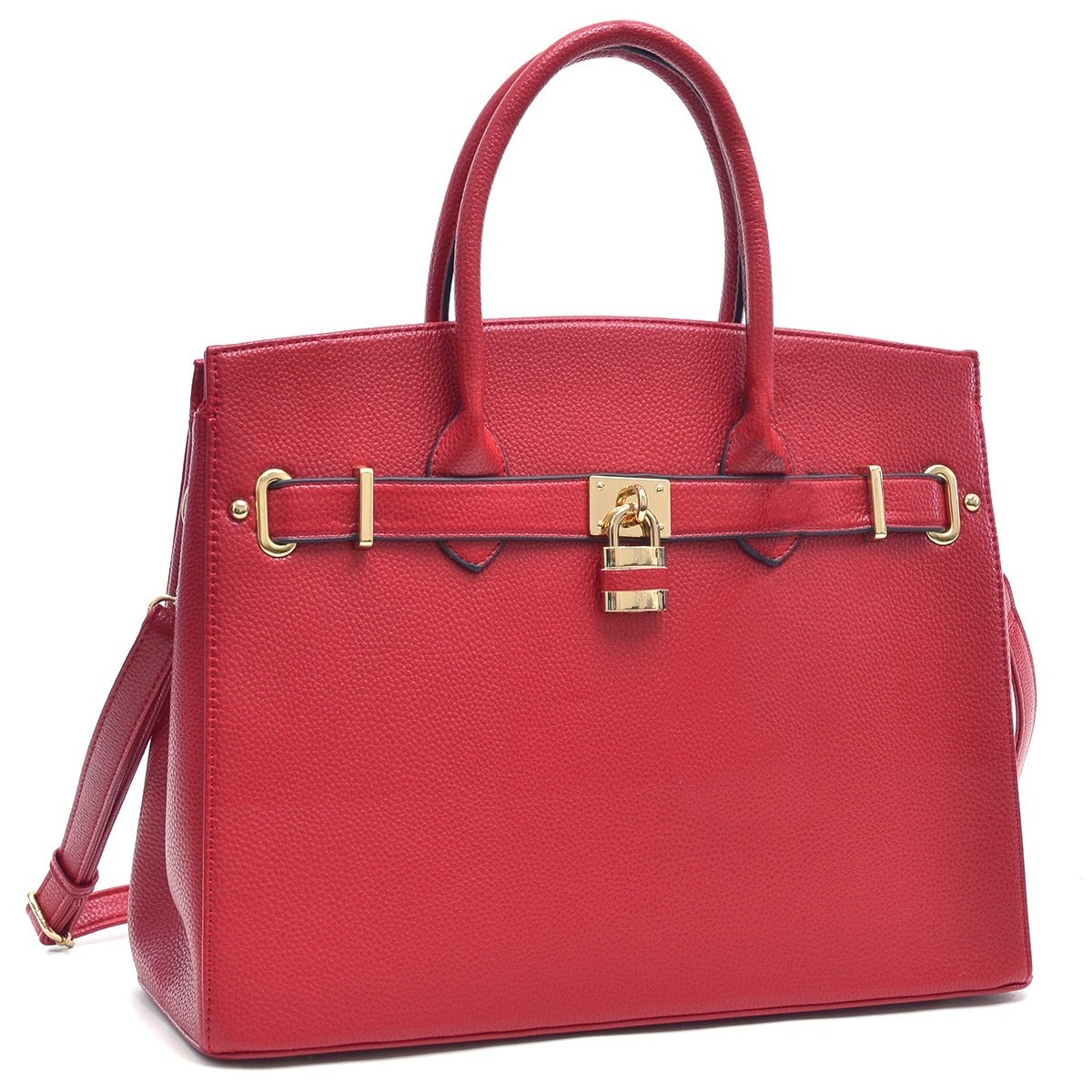 7a19fdc31a Handbags | Shop our Best Clothing & Shoes Deals Online at Overstock