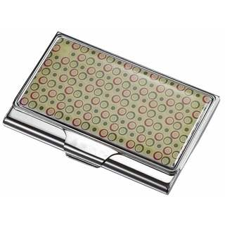 Olivia Business Card Case