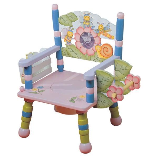 Shop Teamson Kids Musical Potty Chair