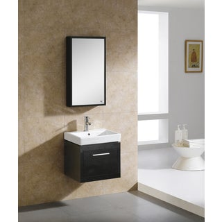 Fine Fixtures Glamour 20-inch Medicine Cabinet