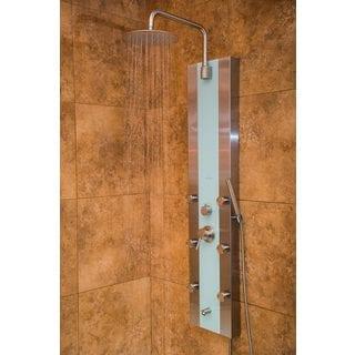 pulse tropicana showerspa