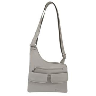 Travelon Anti-theft Crossbody Travel Handbag