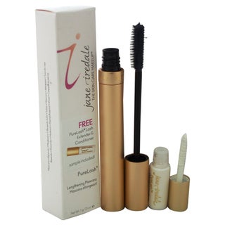 Jane Iredale PureLash Lengthening Navy Mascara