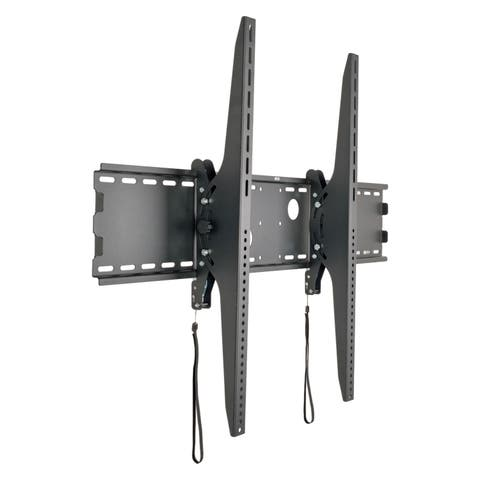 "Tripp Lite Display TV LCD Wall Monitor Mount Tilt 60"" to 100"" TVs / Monitors / Flat-Screens"