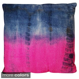Tie-dye Pillows (India)