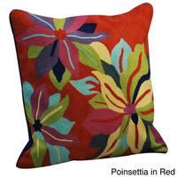 Handmade Crewel Work Pillows (India)