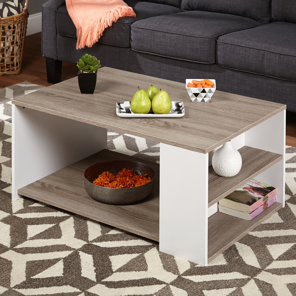 Simple Living Urban Coffee Table Free Shipping Today 17190365