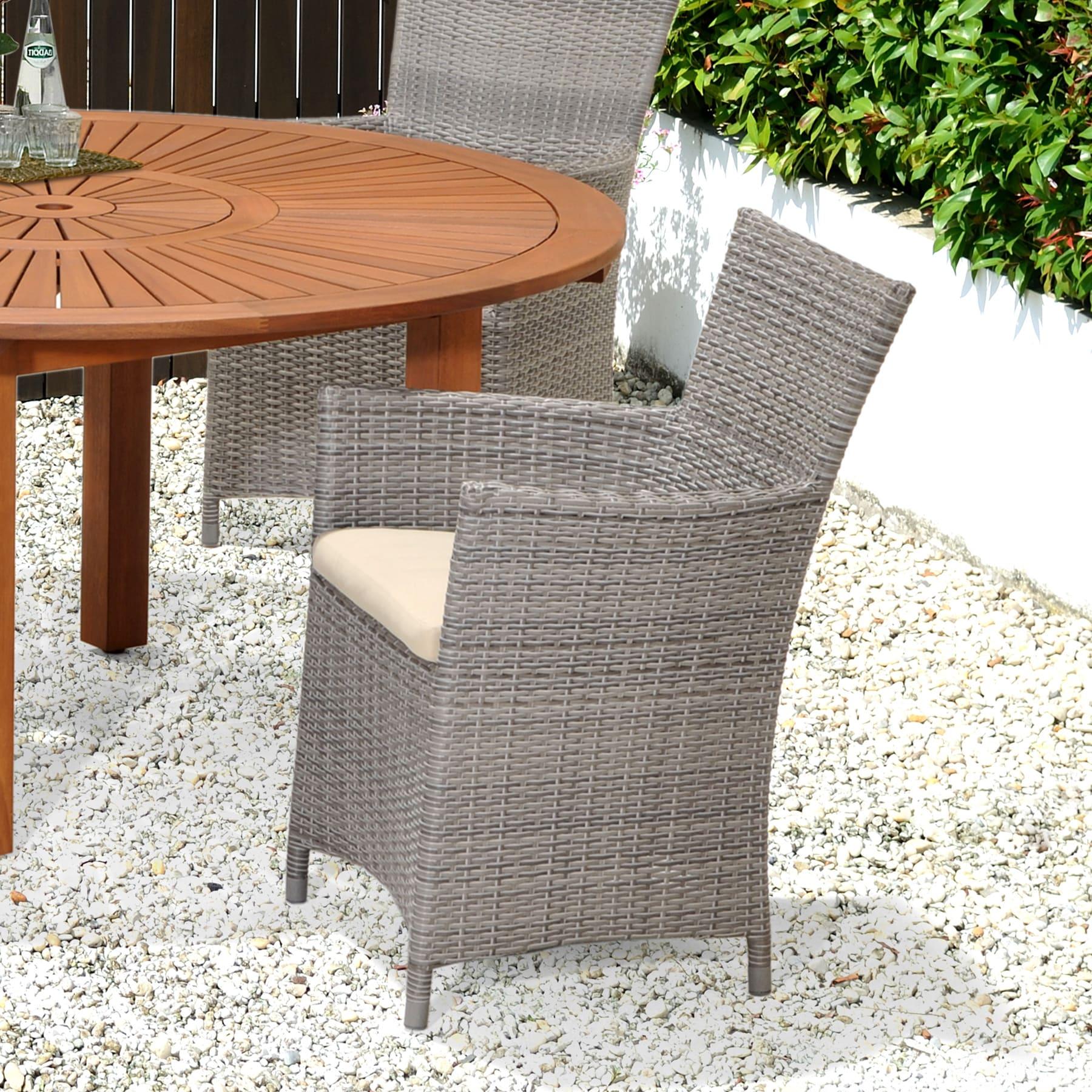 Harper Blvd Brixton Outdoor Easy Chairs 2pc Set (OS4477DO...
