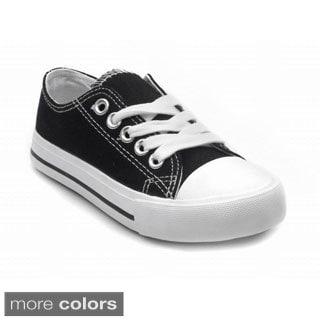 Blue Children's K-Bod Sneakers (Option: Red)