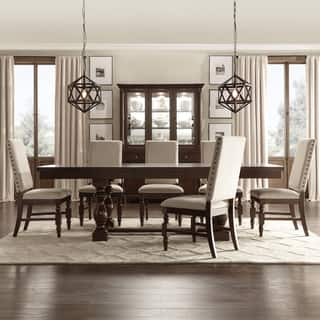 Buy Transitional Kitchen & Dining Room Tables Online at Overstock ...