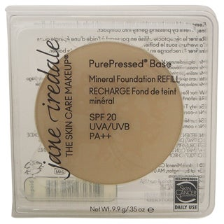 Jane Iredale Purepressed Base SPF 20 Refill Bisque