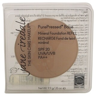 Jane Iredale PurePressed Base Satin Refill