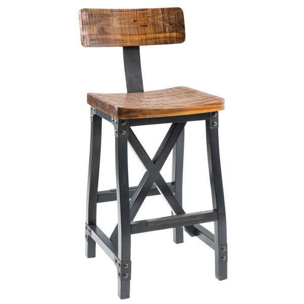 Ink Ivy Lancaster Bar Stool Free Shipping Today