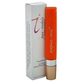 Jane Iredale Puregloss Tangerine Lip Gloss