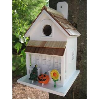 Little Season's Tweetings Birdhouse|https://ak1.ostkcdn.com/images/products/10046176/P17190994.jpg?impolicy=medium