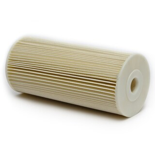 CP5-BBS-D Culligan Level 4 Whole House Filter Replacement Cartridge - White