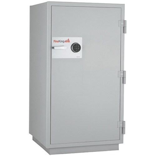 FireKing 125-rating Data Fire/ Impact Resistant Safe