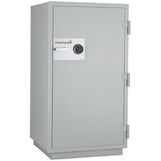 FireKing 125-rating Data Fire/ Impact Resistant Safe